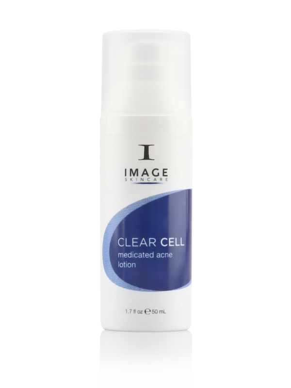 IMAGE Skincare Clear Cell – Clarifying Lotion