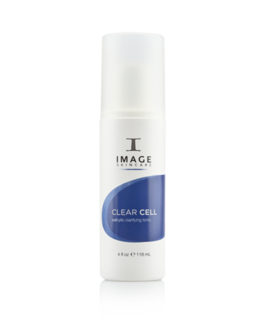 IMAGE Skincare Clear Cell – Clarifying Tonic