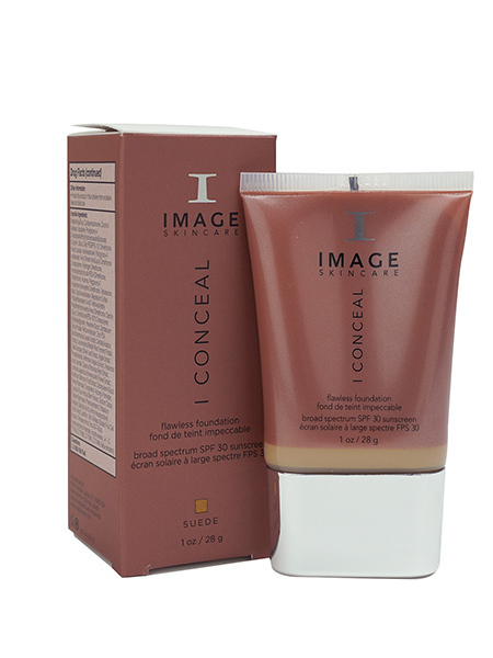 IMAGE Skincare I Conceal – Flawless Foundation – Suede