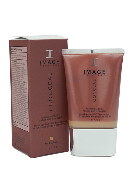 IMAGE Skincare I Conceal – Flawless Foundation – Natural