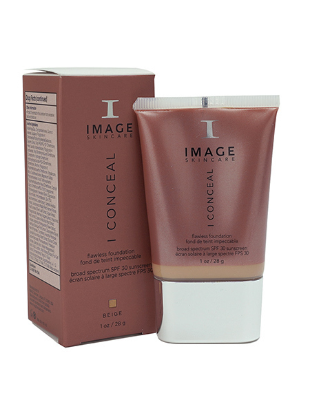 IMAGE Skincare I Conceal – Flawless Foundation – Beige